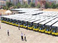İETT 105 adet Körüklü otobüs ihalesi yapıyor.