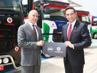 Ford Cargo'ya özel geliştirilen FiloBil'e inovasyon ödülü
