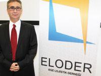 Lojistik sektörü ELODER ile büyüyecek