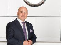 Nissan'da Genel Müdür Yardımcısı İbrahim Anaç