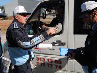 Okul ve Servis Araçları Denetimini Sıkılaştı