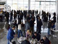 Ankara Damper Kooperatifi TIRSAN'ı tanıdı