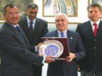 UND, AULT ile mutabakat zaptı imzaladı