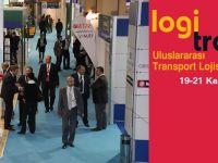 Logitrans 2014 Açılıyor