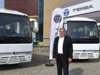 Temsa Yetkili Satıcıları'na Felek Otomotiv de katıldı…