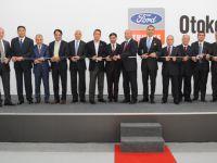 Otokoç İkinci Ford Trucks Bayisini açtı