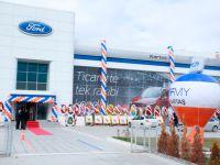Ford Ankara bayisi Kartaş 3S Tesisini açtı