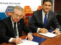 Ford Otosan Avotor Holding ile işbirliği yaptı