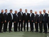 Ali Bayraktaroğlu Başkanlığının ilk 6 ayını değerlendirdi.