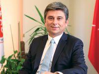 Turgut Erkeskin:İran Anlaşması Demiryolu İle Desteklenmeli
