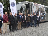Metro Turizm'den Dev Yatırım