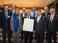 Goodyear, kamyon lastiği teknolojisinde inovasyon ödülünün sahibi oldu!