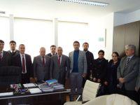 TREDER Ankara'da çözüm arayışı