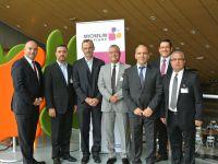 Ekol Lojistik'in araçları Michelin Solutions'a emanet