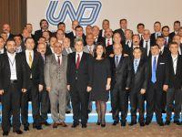 UND Olağan Genel Kurul yapılacak