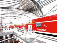 ZF, Eurasia Rail İstanbul 2015 fuarında