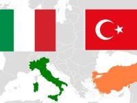 İtalya-Türkiye arası kriz