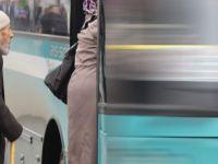 Halk otobüsçüleri isyanda
