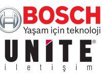 Bosch Grubu, Türkiye'deki iletişim faaliyetlerini Ünite İletişim ile yürütecek