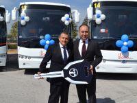 Antalya'ya turizm yatırımına devam