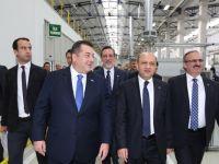 Bosch Bursa'da yenilediği Fren Sistemleri Fabrikasını açtı