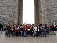 Otokar'dan Çanakkale'ye ziyaret