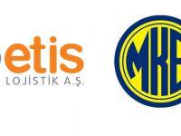MKE'nin hurda lojistik operasyonlarını Etis yapacak