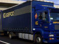 GEFCO 105 Milyon Euro kar etti