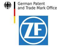 ZF Alman patent istatistiğinde ilk 10'da
