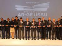 Ford Otosan 68 Milyonluk Ar-Ge yatırımını açtı