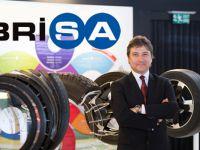 Brisa ilk çeyrekte 389 milyon lira gelir elde etti