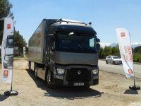 Renault Trucks şampiyonu arıyor