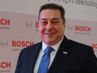 Bosch, Türkiye'de büyümeye devam ediyor