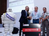 Renault Trucks'un yakıt tasarrufu şampiyonu Teknikeller