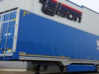 Talson'dan Hollandalı Verhoek'e 10 halı taşıyıcı