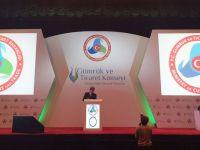 UND,Gümrük ve Ticaret Konseyi toplantısında