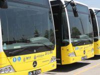 Çevreci, engellilere uygun 400 yeni otobüs geliyor