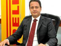 Türk Pırellı'ye Yeni İnsan Kaynakları Direktörü