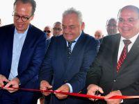 Hastalya Otomotiv yeni tesisini Dalaman'da hizmete açtı