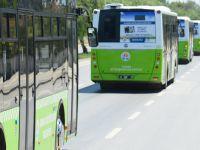 Adana 'ya TEMSA'dan 20 otobüs daha