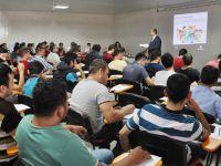 OKT Trailer'dan Çalışanlarına Çevre Eğitimi