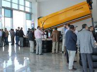 TIRSAN ve Başer Otomotiv Sektörle bir arada