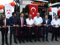 FSM Demirbaş otomotiv;'' Balıkesir'de bir ilki başardık''