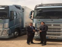 Kul Trans Volvo Trucks'tan Vazgeçmiyor