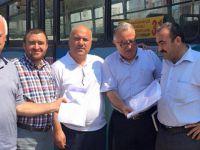 Yeni İstanbul A.Ş. Şoförleri Unutmadı