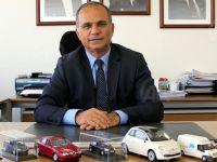 Görgün Özdemir, Otomotiv Pazarı'ndaki Büyümeyi Değerlendirdi