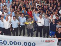 Bosch, Servolectric Üretimi Devam Ediyor