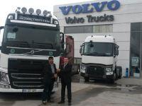 Tercih Volvo Trucks'tan Yana