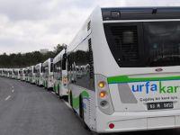 Şanlıurfa Büyükşehir Belediyesi'nden Büyük Yatırım