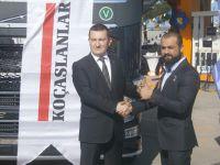 Volvo Trucks Yatırımları Devam Ediyor